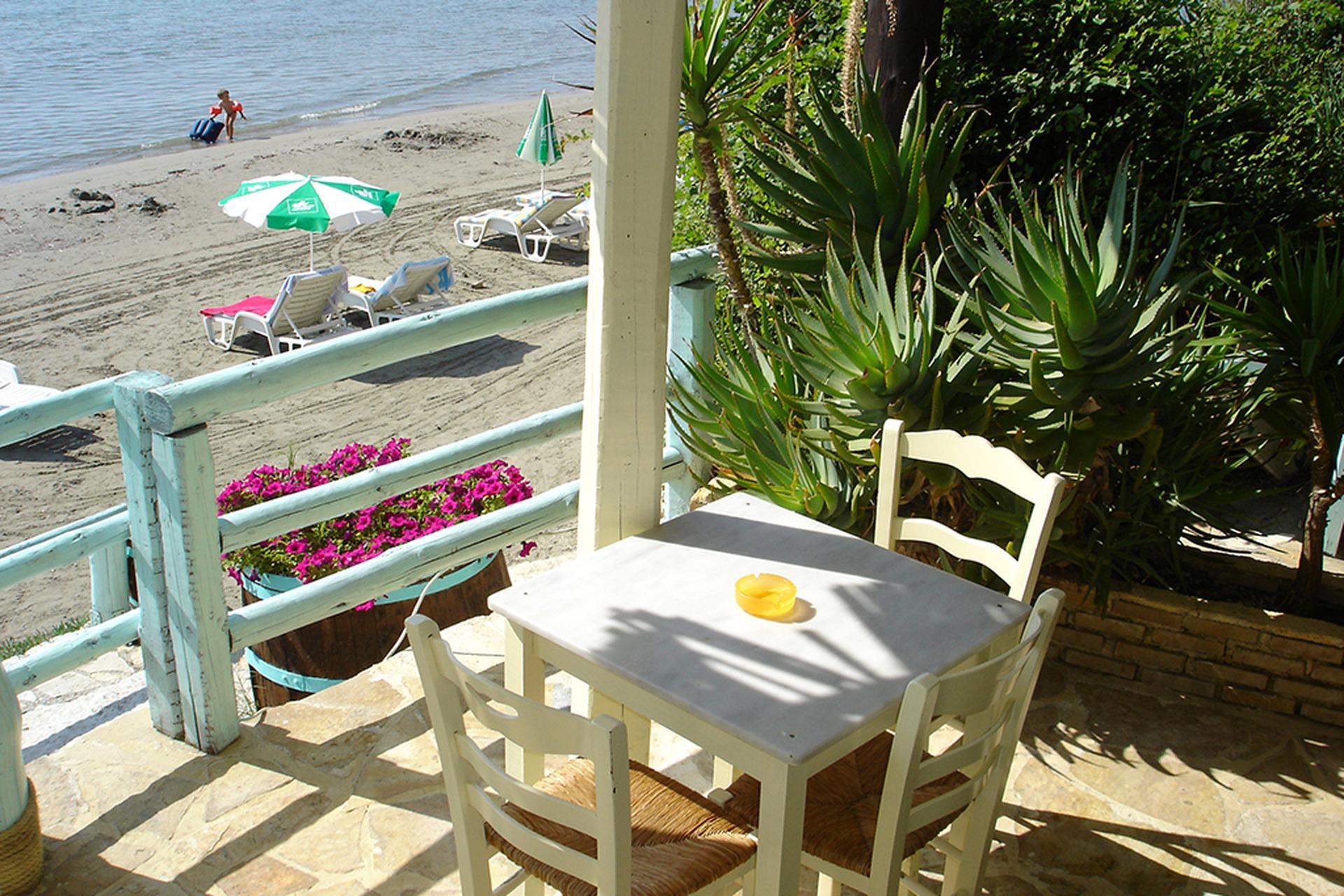Porto Koukla Beach Hotel Zakynthos