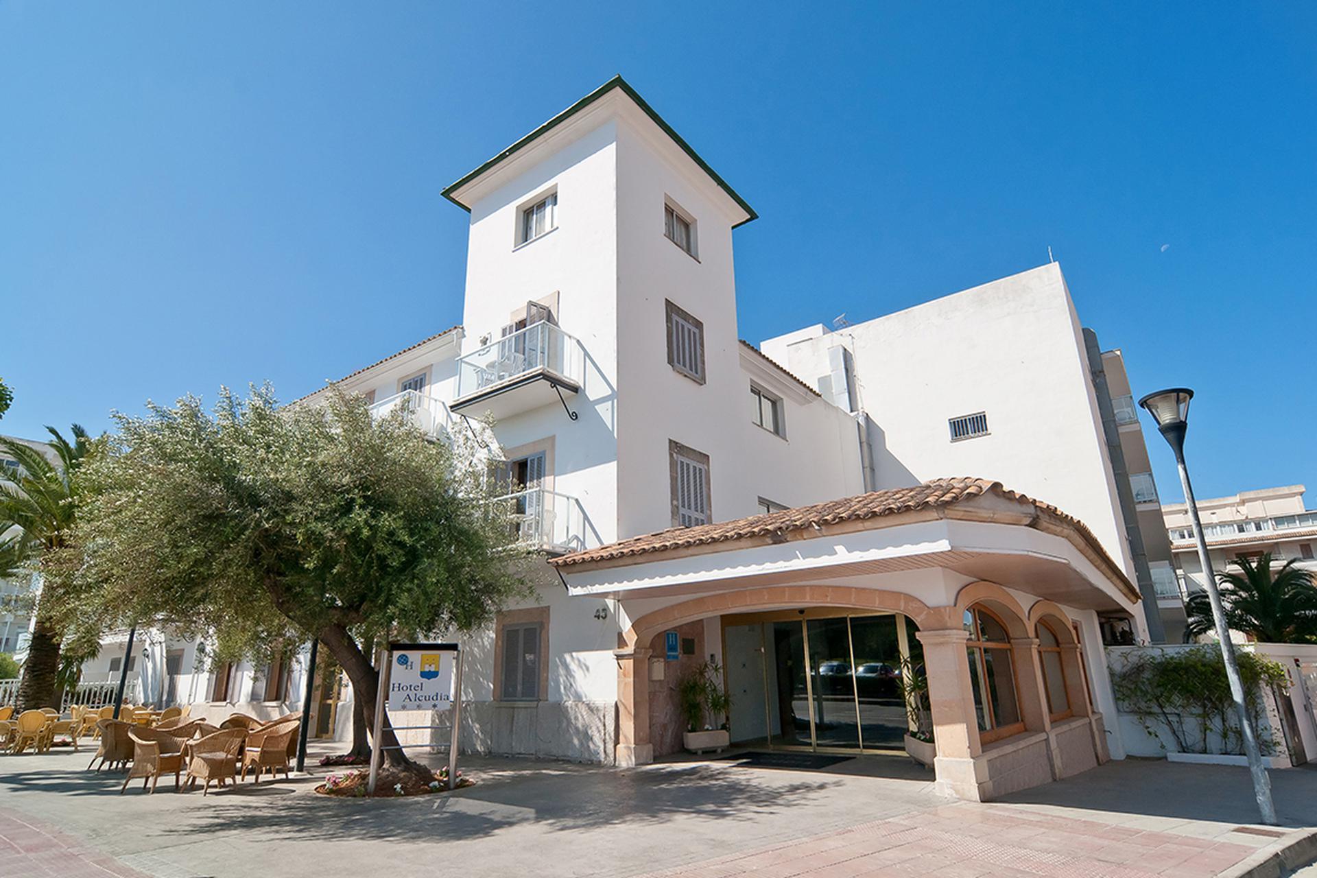 Eix Alcudia Hotel**** i Mallorca, Spanien | Sunweb