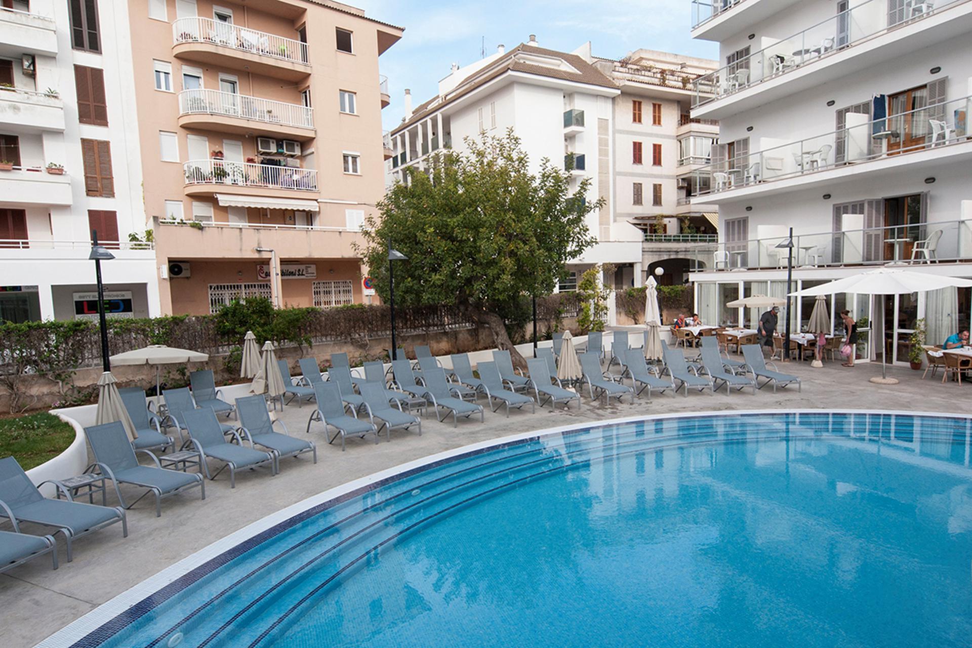 Hotel Eix Alcudia - Mallorca, Spanien | Sunweb