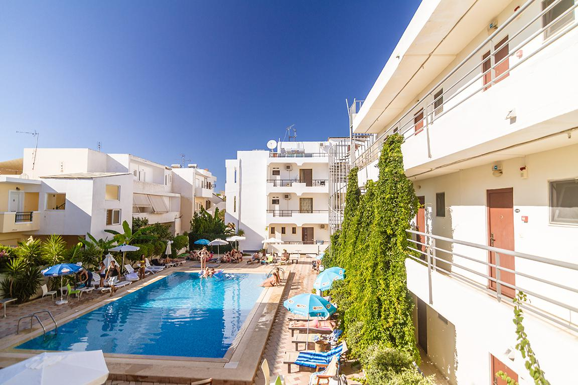 Apartments Santa Marina