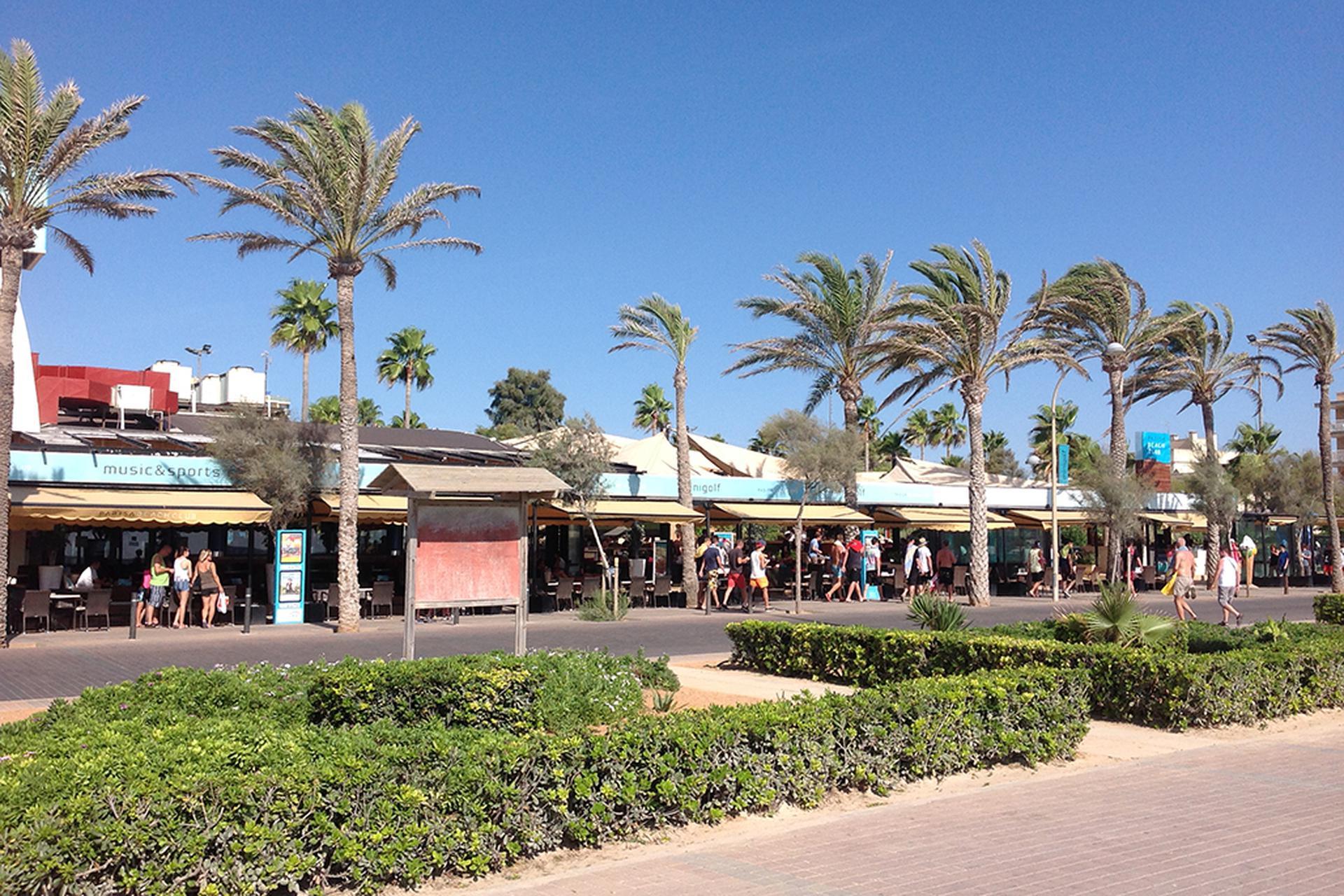 Hotel Pabisa Chico Image