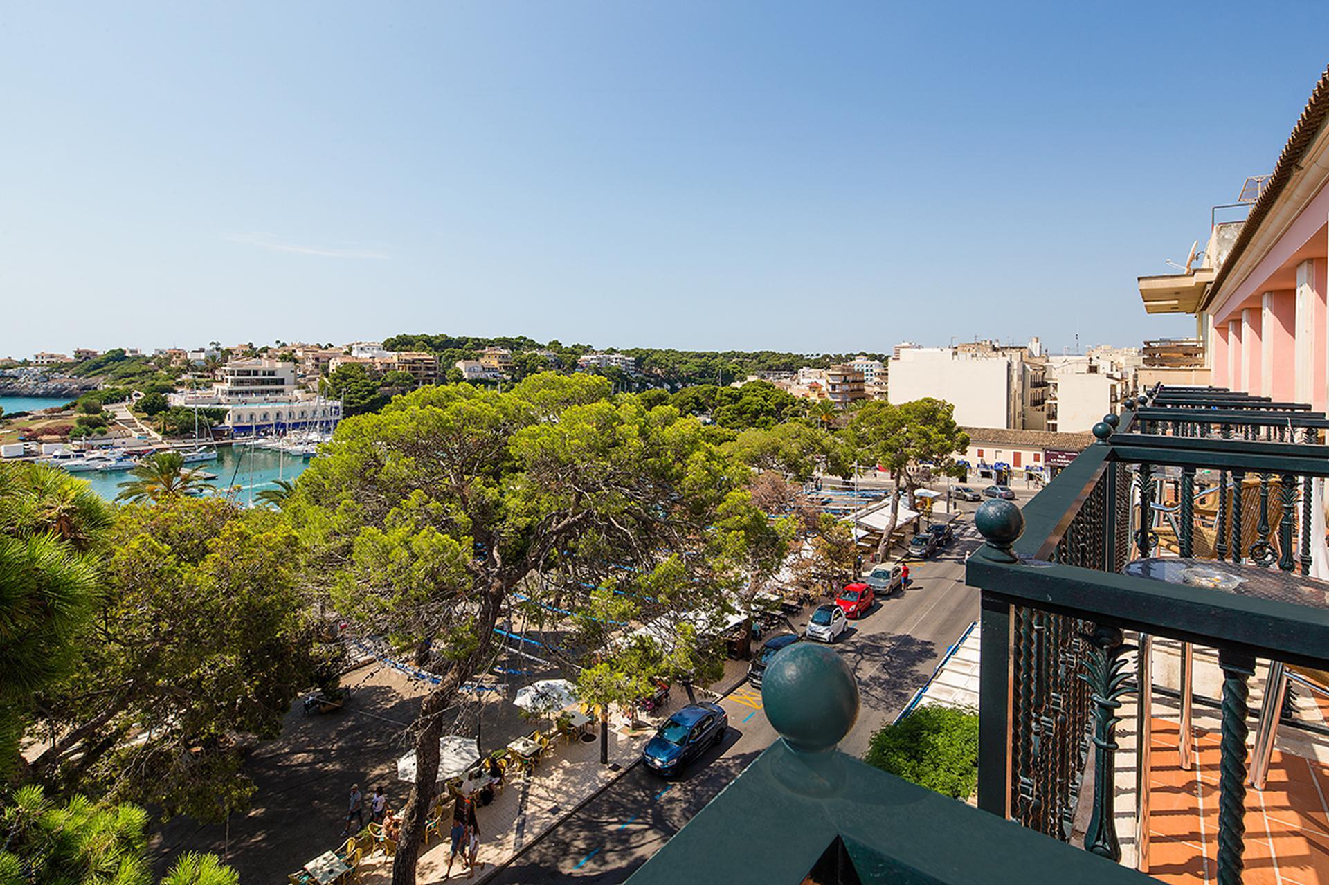 Mallorca Porto Cristo Hotel Felip Kurtaxe