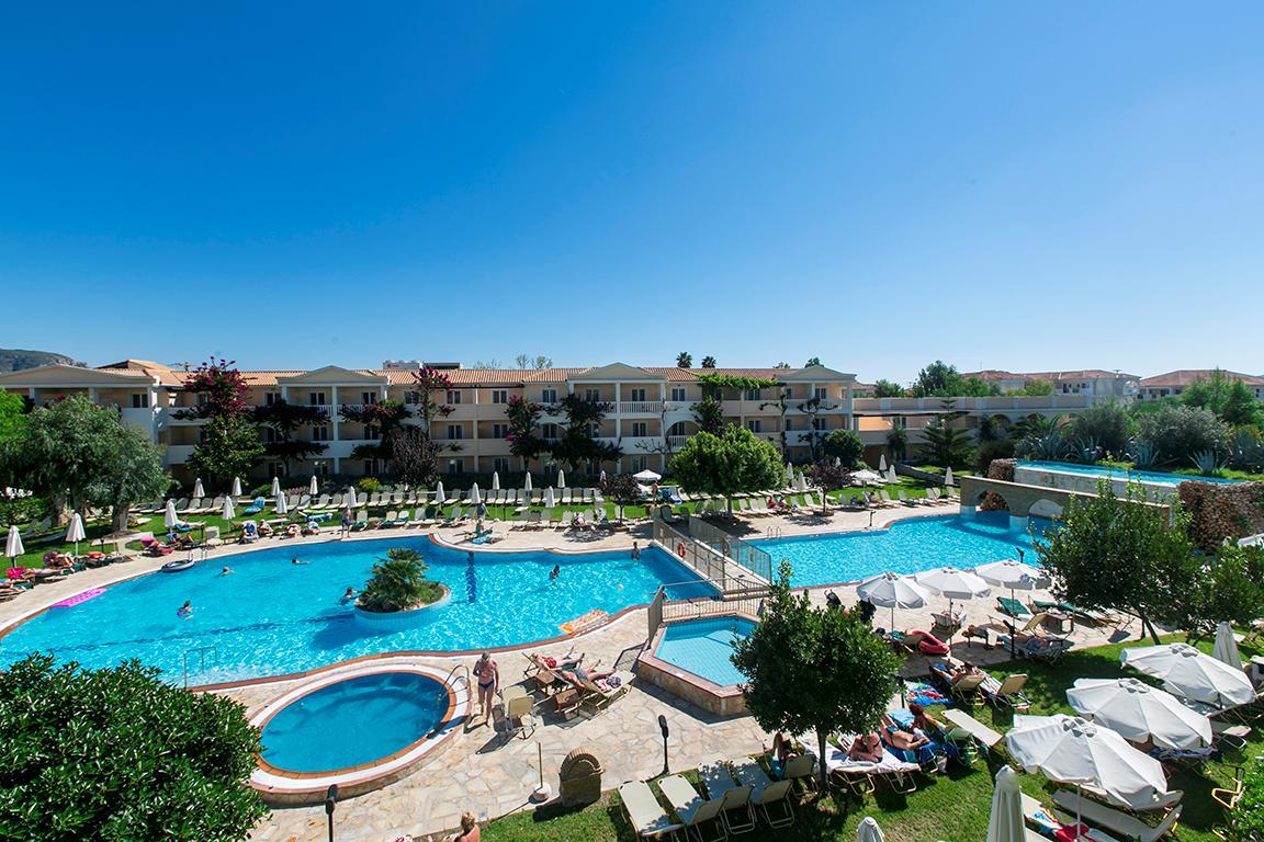Hotel Bitzaro Grande