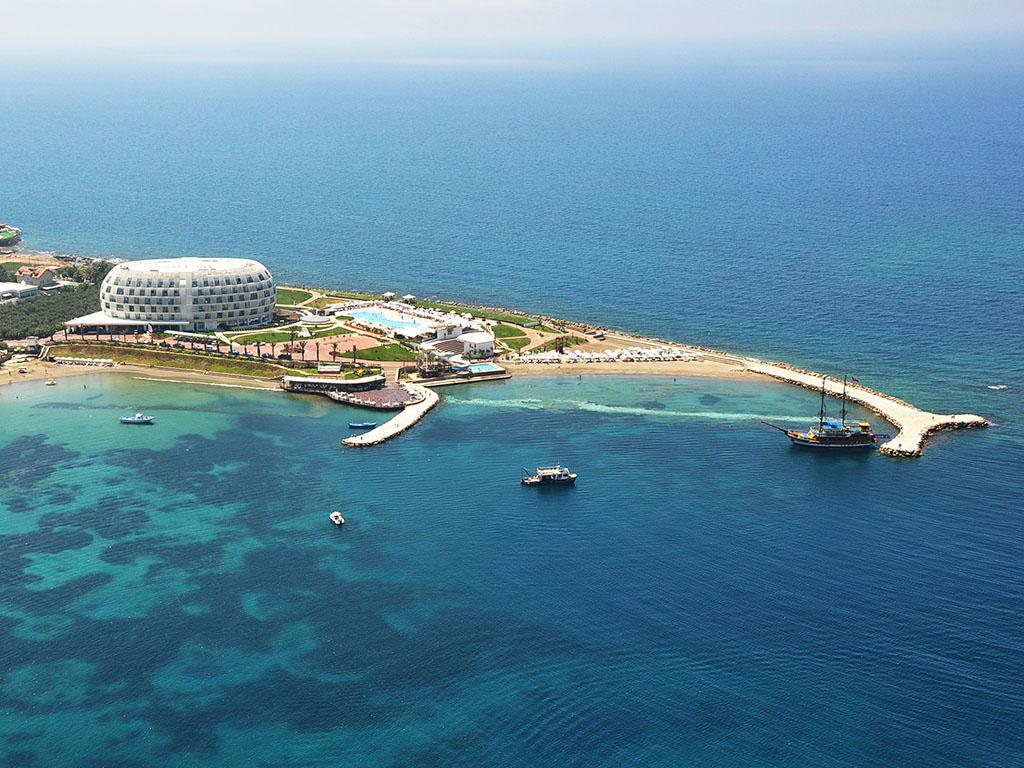 Gold Island Hotel - Extra rum