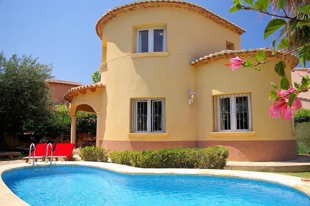 Villa's Molins