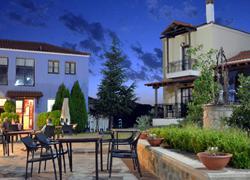 Hotel Prasino Horio - inclusief huurauto
