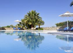 Elounda Vista Villas - inclusief huurauto