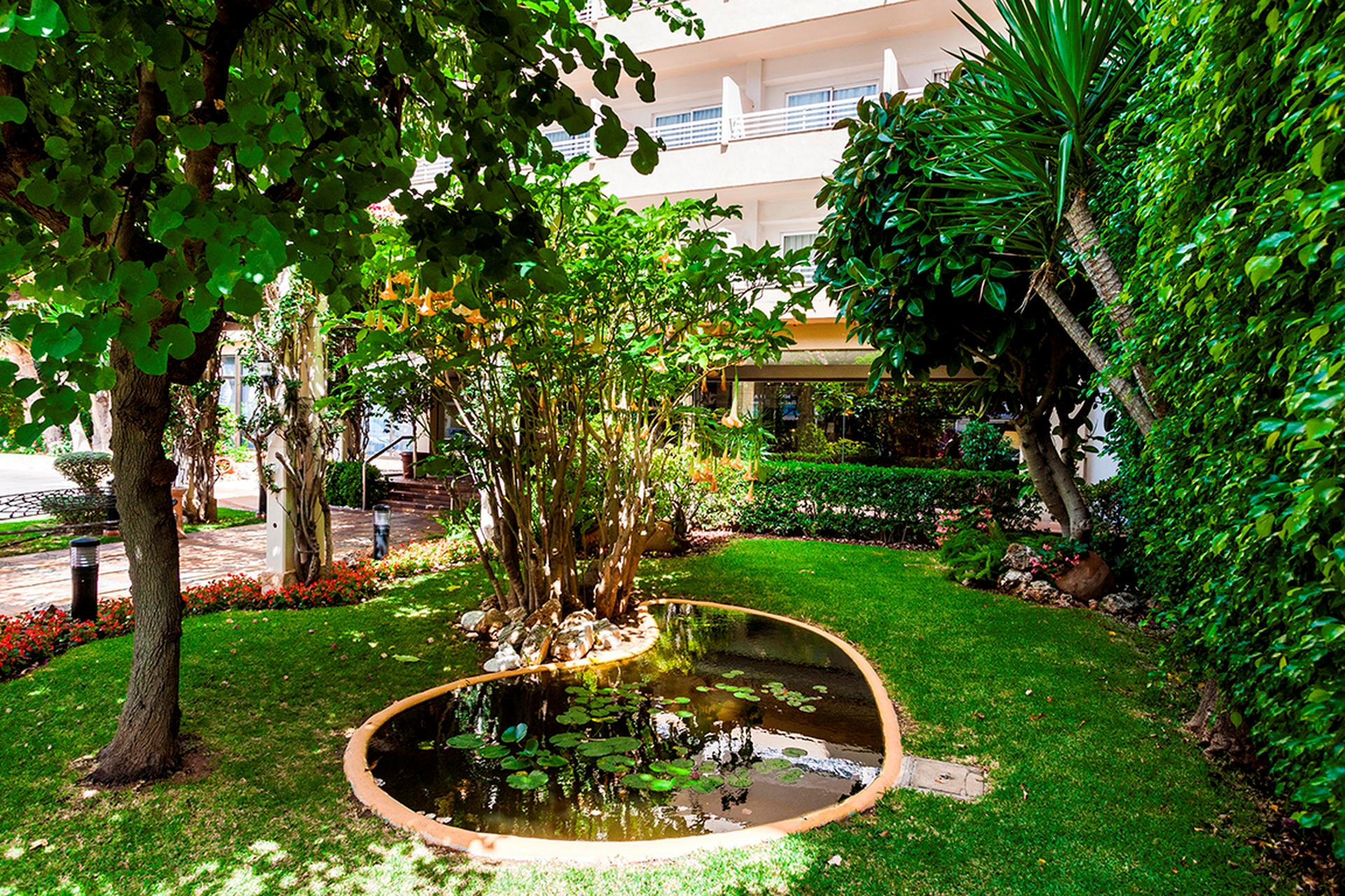 Hotel Globales Pionero Mallorca Spanien Sunweb