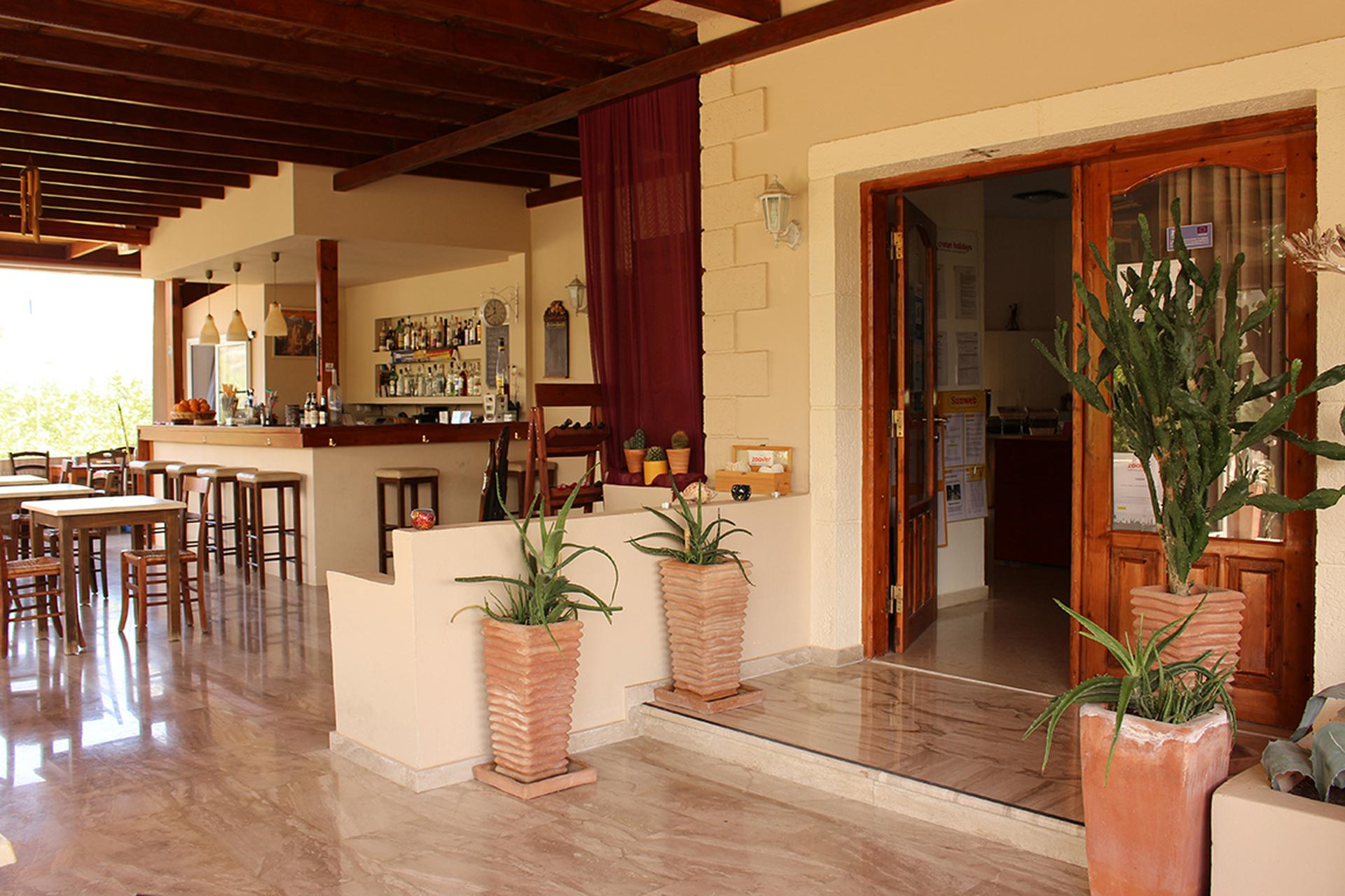 hotel calypso kreta griechenland sunweb. Black Bedroom Furniture Sets. Home Design Ideas