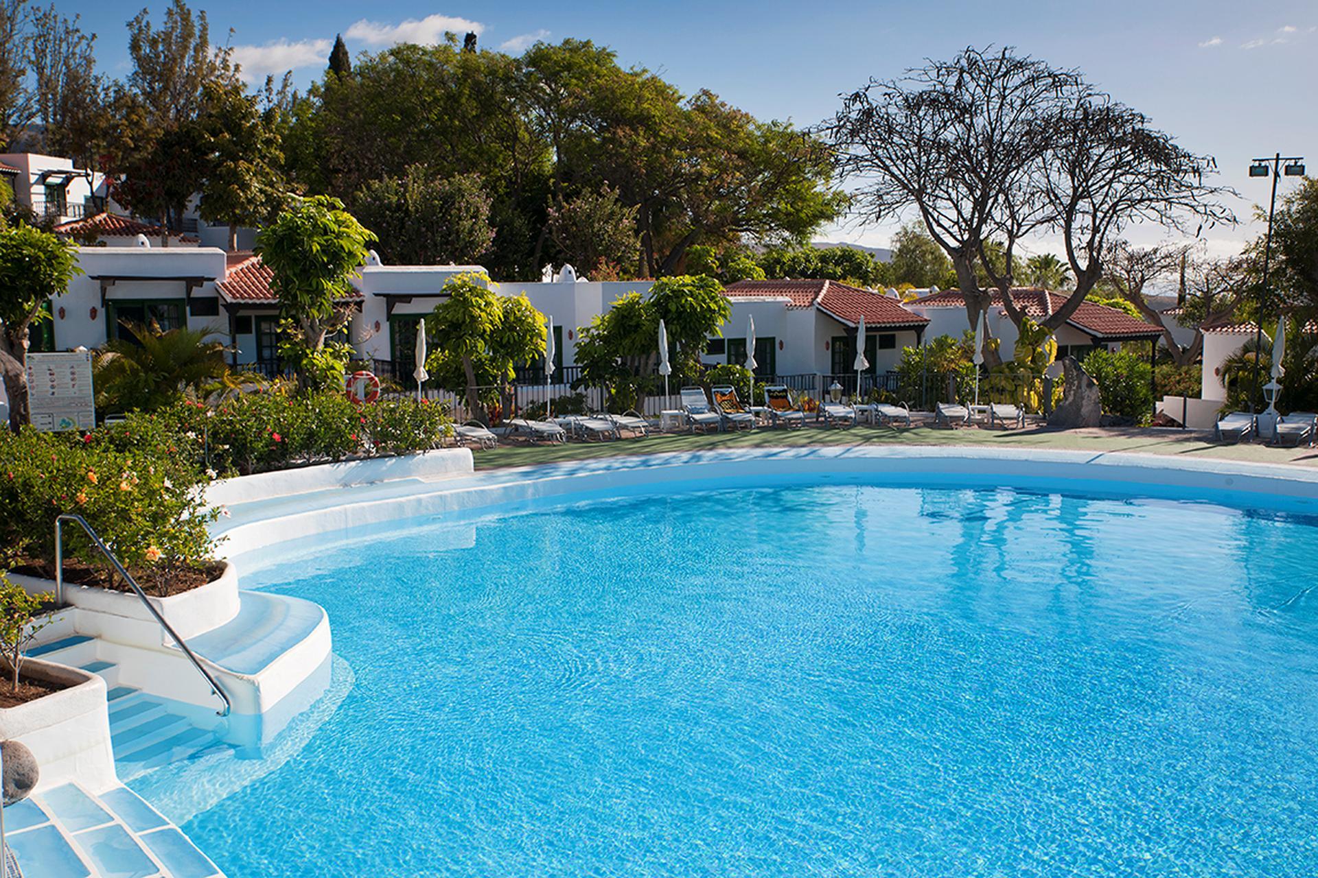 Hotel Jardin Tecina En La Gomera Espagne Vacances Au Soleil
