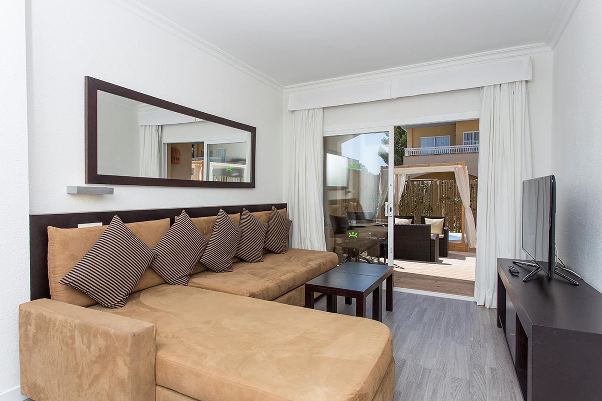 aparthotel prinsotel la dorada mallorca spanien sunweb. Black Bedroom Furniture Sets. Home Design Ideas