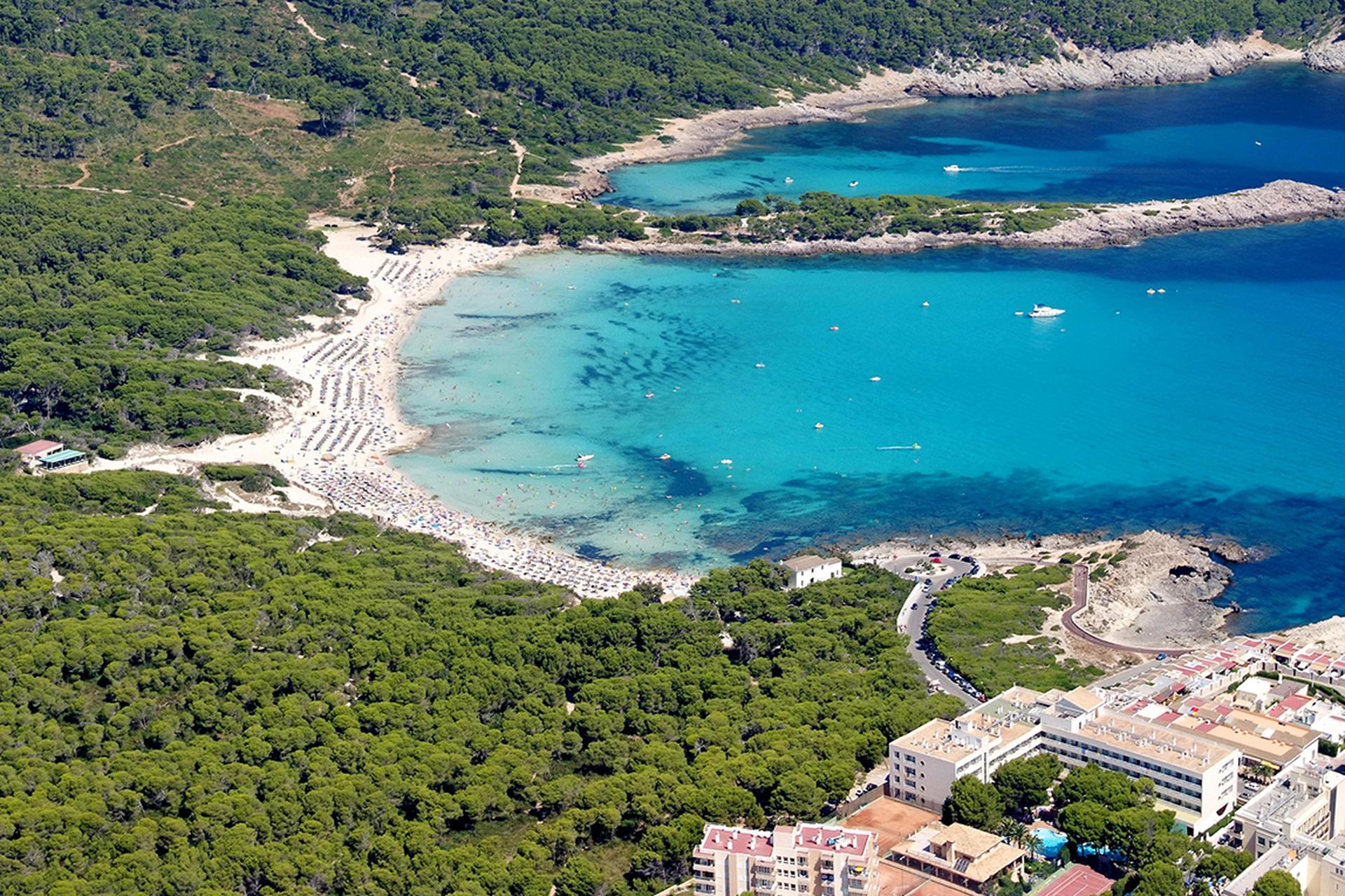 Hotel S Entrador Playa Cala Ratjada Mallorca