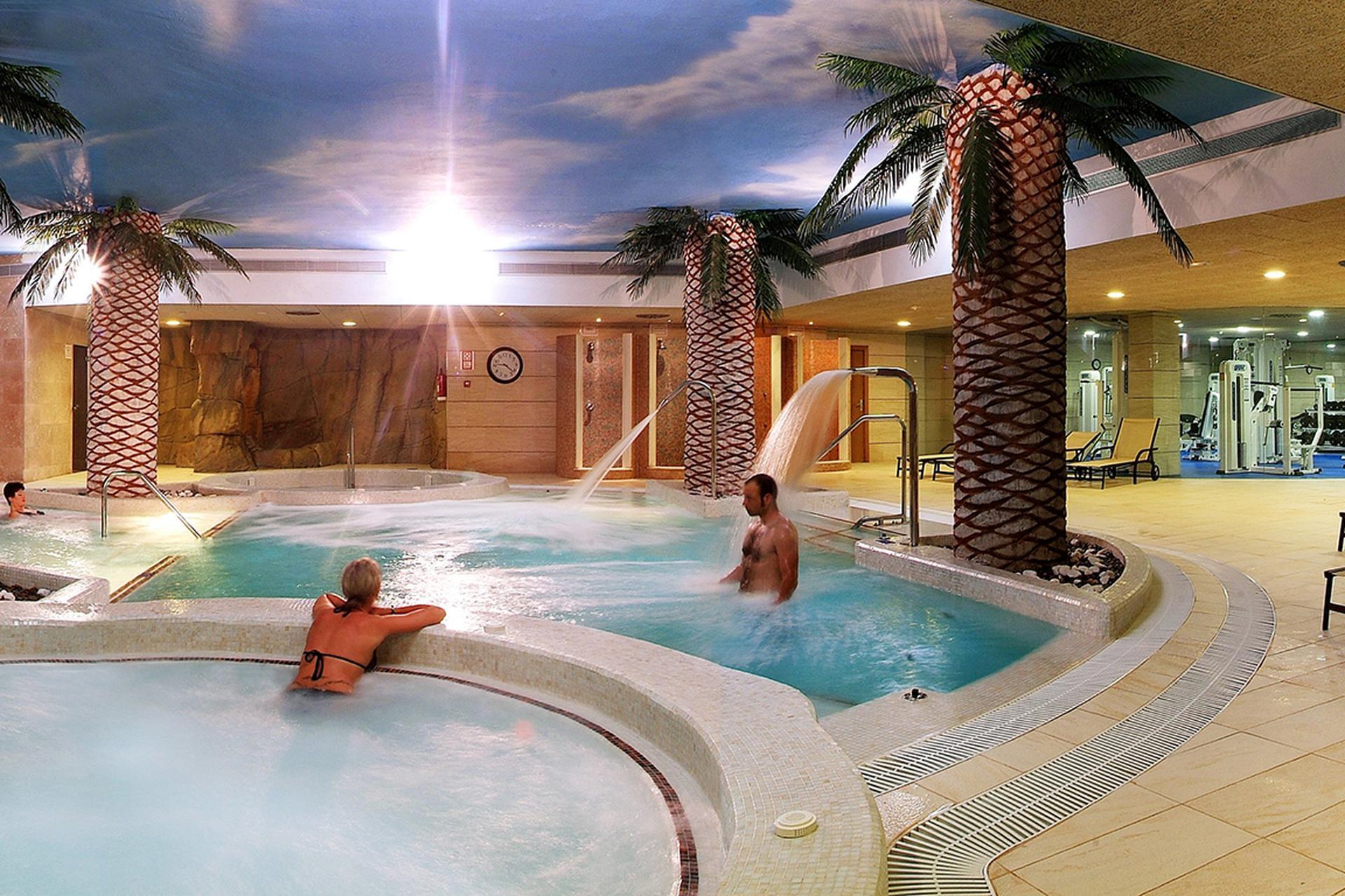 Hotel S Entrador Playa Hotel Amp Spa Mallorca Spanien