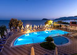 Hotel Mediterranean Beach Resort & Spa