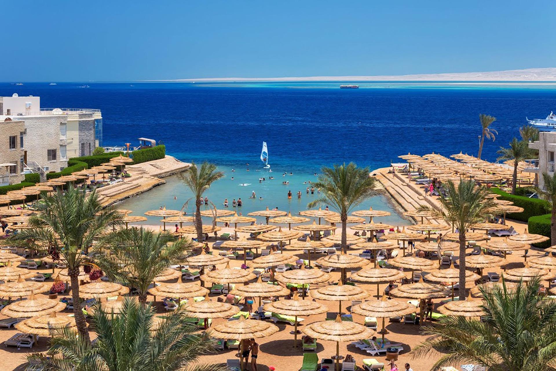 Hotel Sea Gull Resort Image