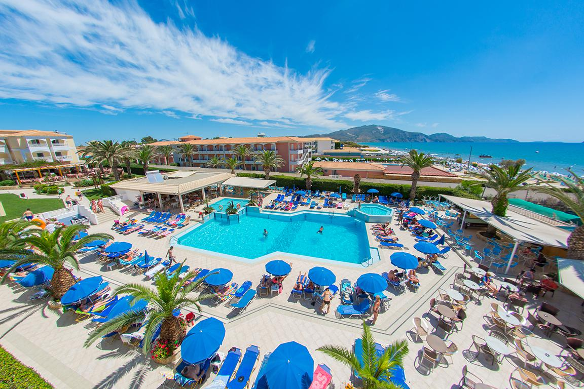 Hotel Poseidon Beach (mit all incl.)