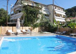 Hotel Vassiliki Bay