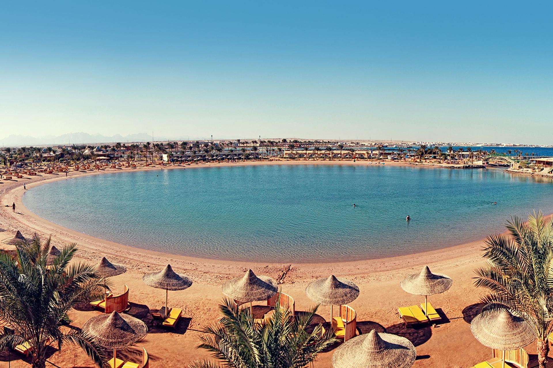 Hotel Desert Rose Resort Agypten