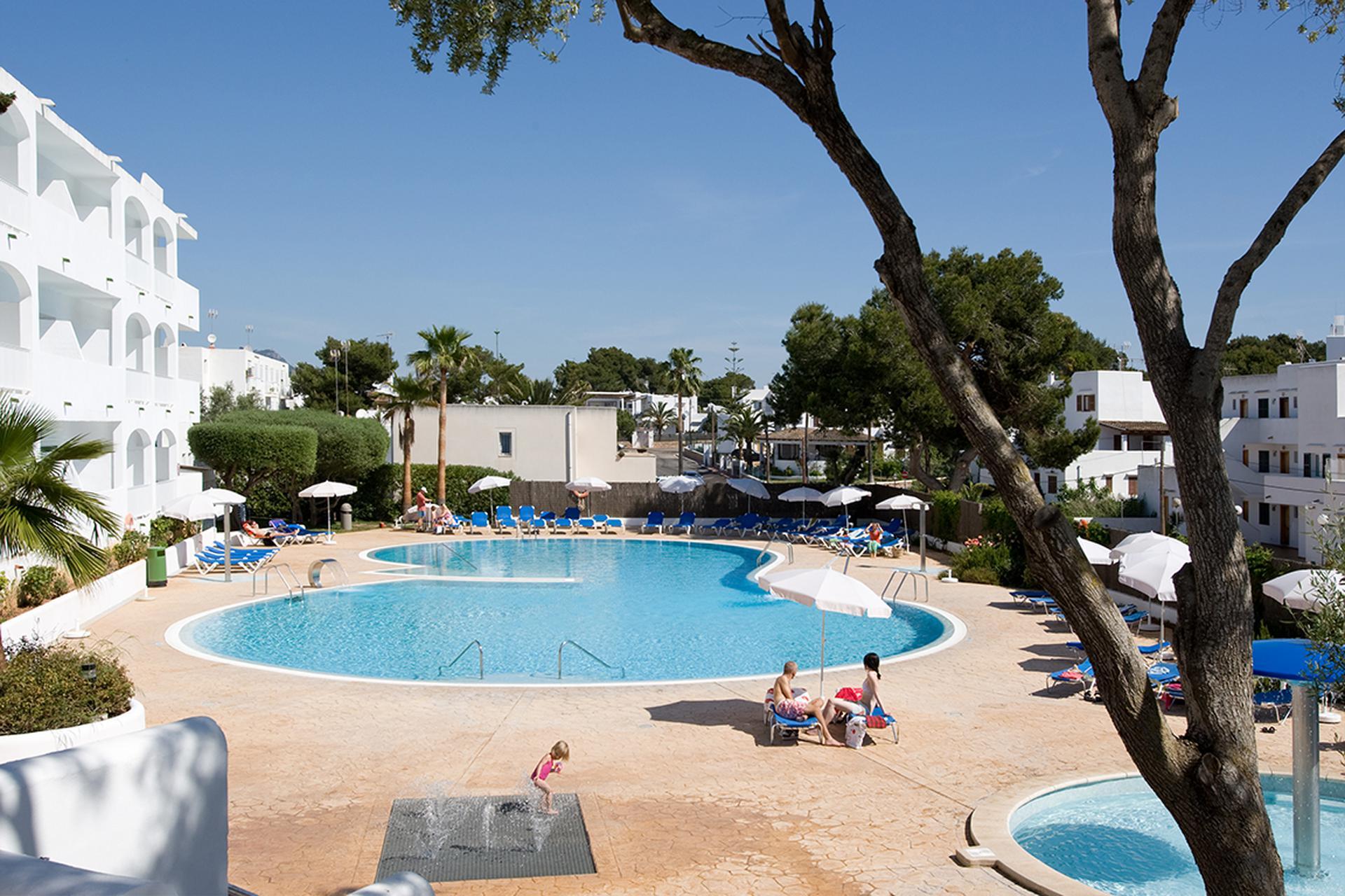 Artementen Gavimar Ariel Chico Club Resort