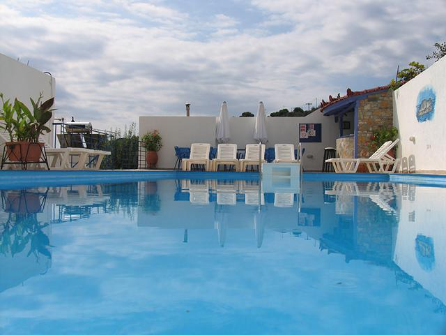Hotel Villa Galini