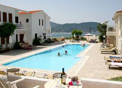 Hotel Skopelos Village