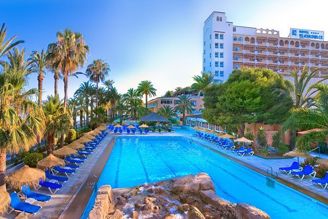 Hotel Playadulce