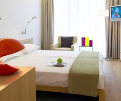 Hotel Fresh