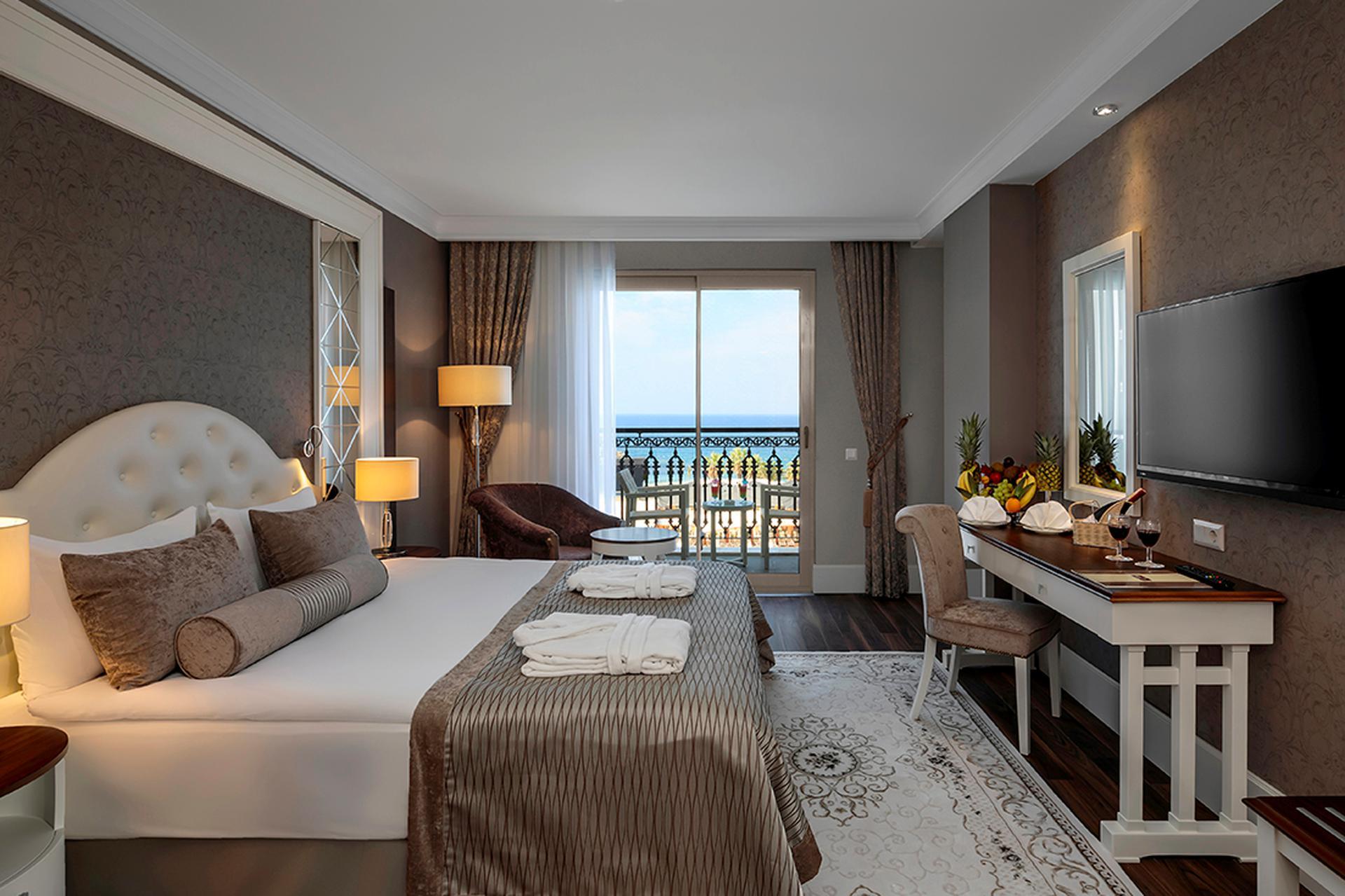 Palace Hotel Kuste