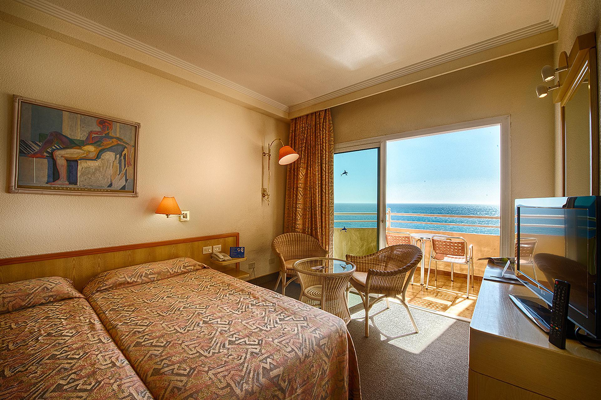 Ifa Dunamar Hotel I Gran Canaria Spanien Sunweb