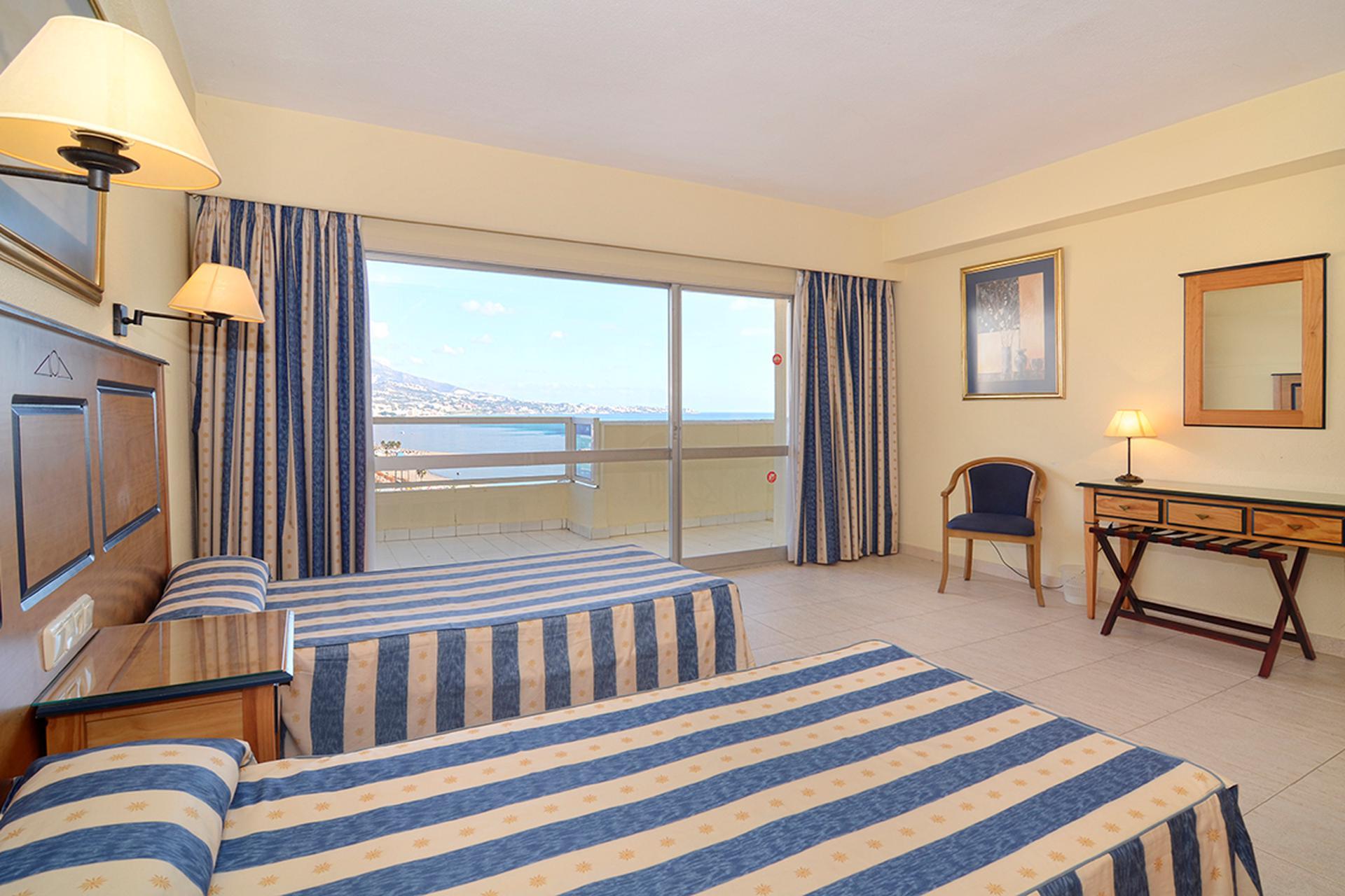 Hotel Pyr Fuengirola*** i Costa del Sol, Spanien | Sunweb