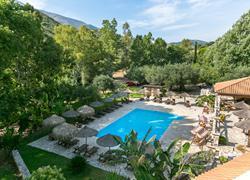 Odyssey Villas - inclusief huurauto