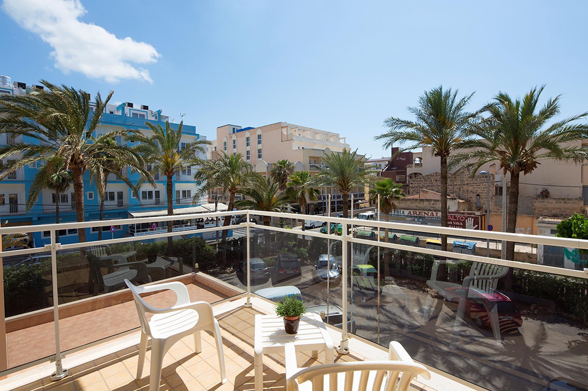 hotel hm ayron park mallorca spanien sunweb. Black Bedroom Furniture Sets. Home Design Ideas