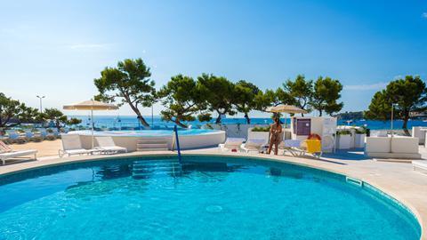 Hotel fergus style palmanova mallorca spanien sunweb for Style hotel mallorca
