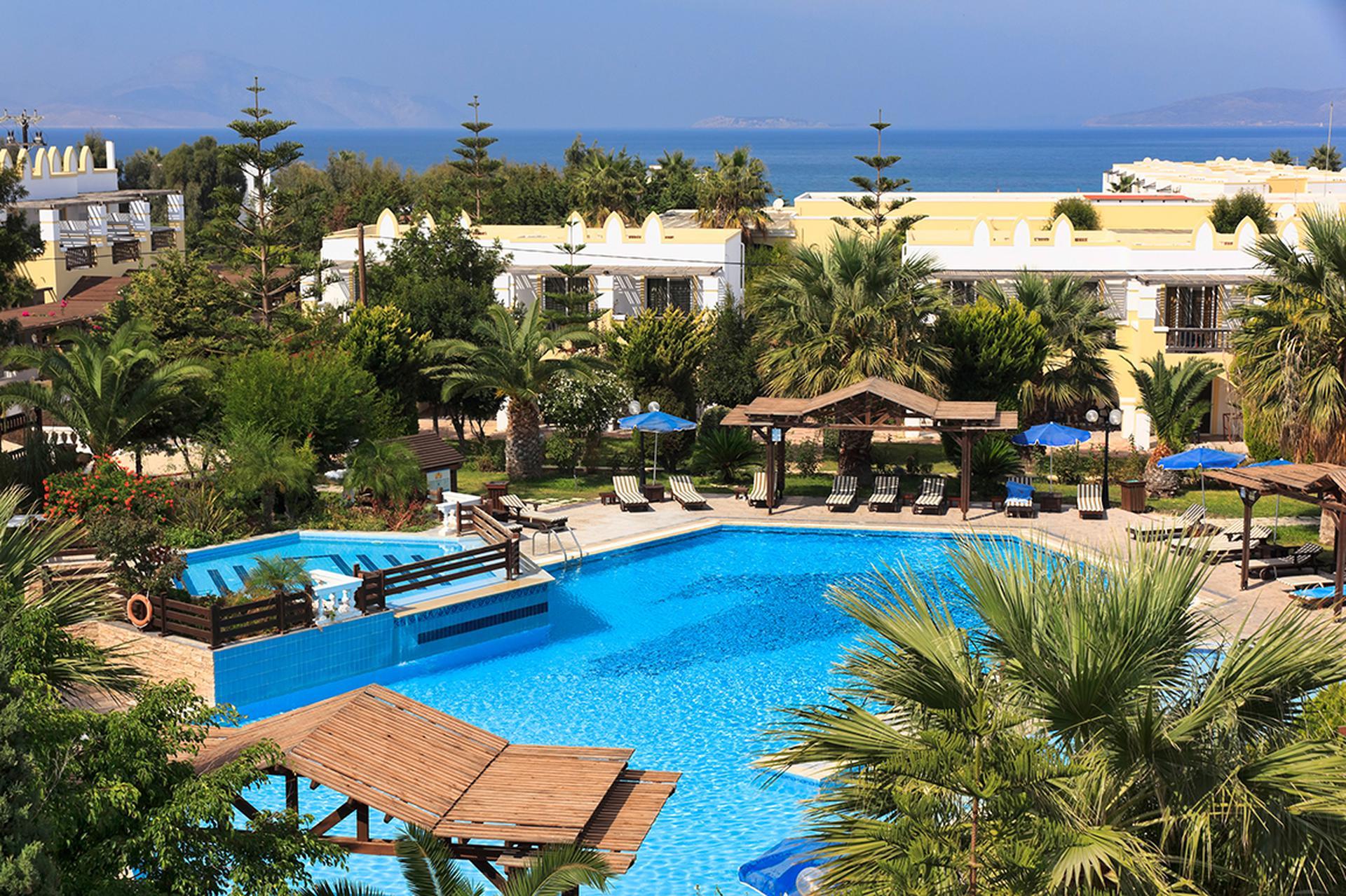 Gaia Royal Hotel Mastichari Griechenland