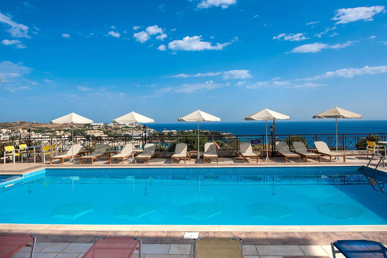 Irida Apartments**** - Kreta, Griechenland | Sunweb