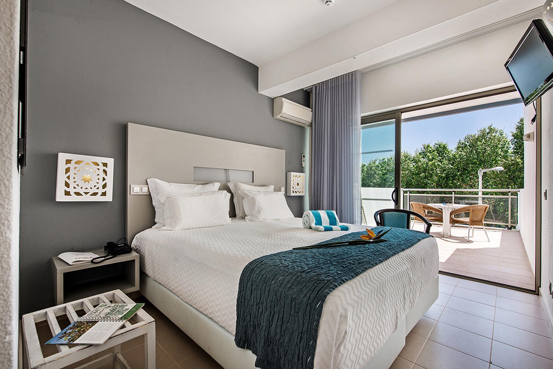 Hotel Carvi Beach Logies Ontbijt Image