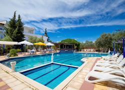Hotel Astris Sun - inclusief huurauto