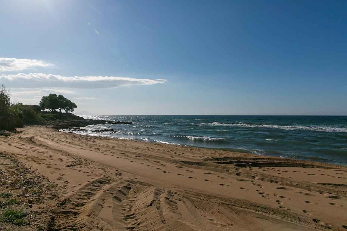 Appartements Danaos Beach En La Cr U00e8te  Gr U00e8ce