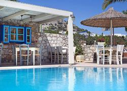 Iridachic Boutique Hotel & Spa - halfpension