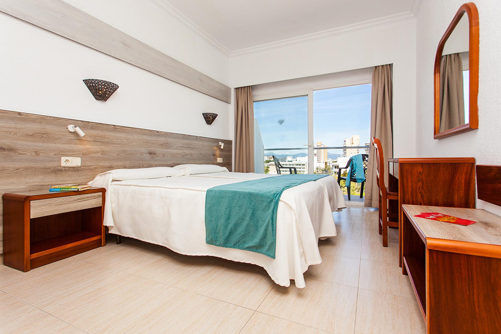 apartments ben hur mallorca spanien sunweb. Black Bedroom Furniture Sets. Home Design Ideas