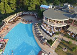 Hotel Alia Palace - Suite met privézwembad