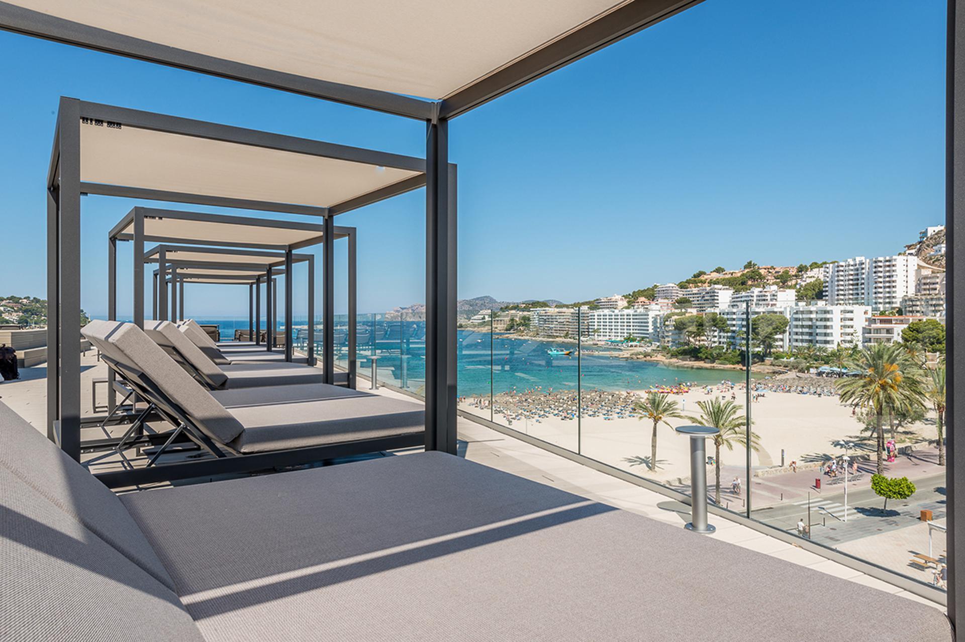 Hotel h10 casa del mar mallorca spanien sunweb - Casa del mar palma de mallorca ...
