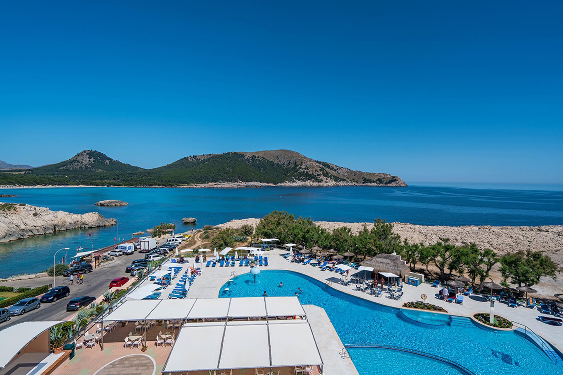 Hotel Literals  Mallorca