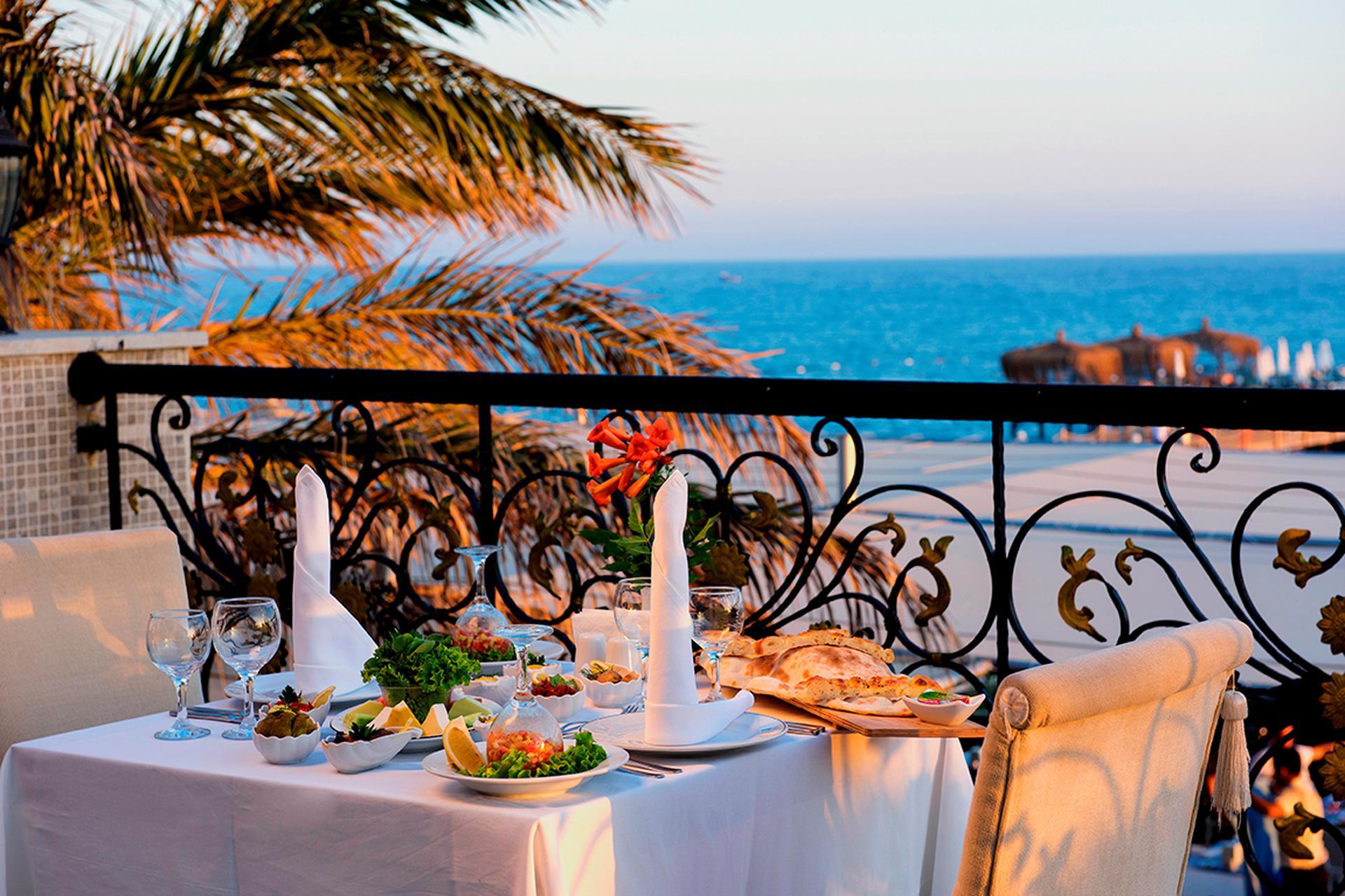 Turkische Riviera  Sterne Hotel