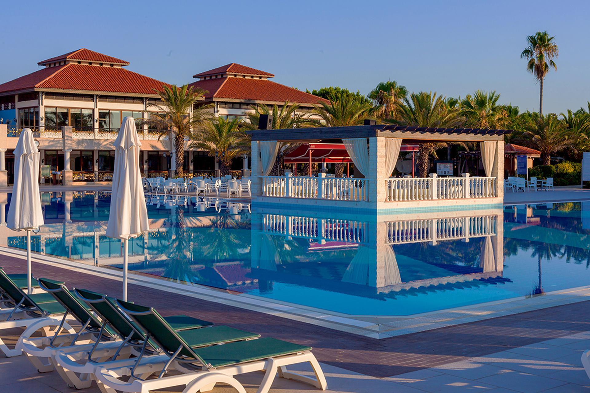 Hotel In Side Turkei  Sterne
