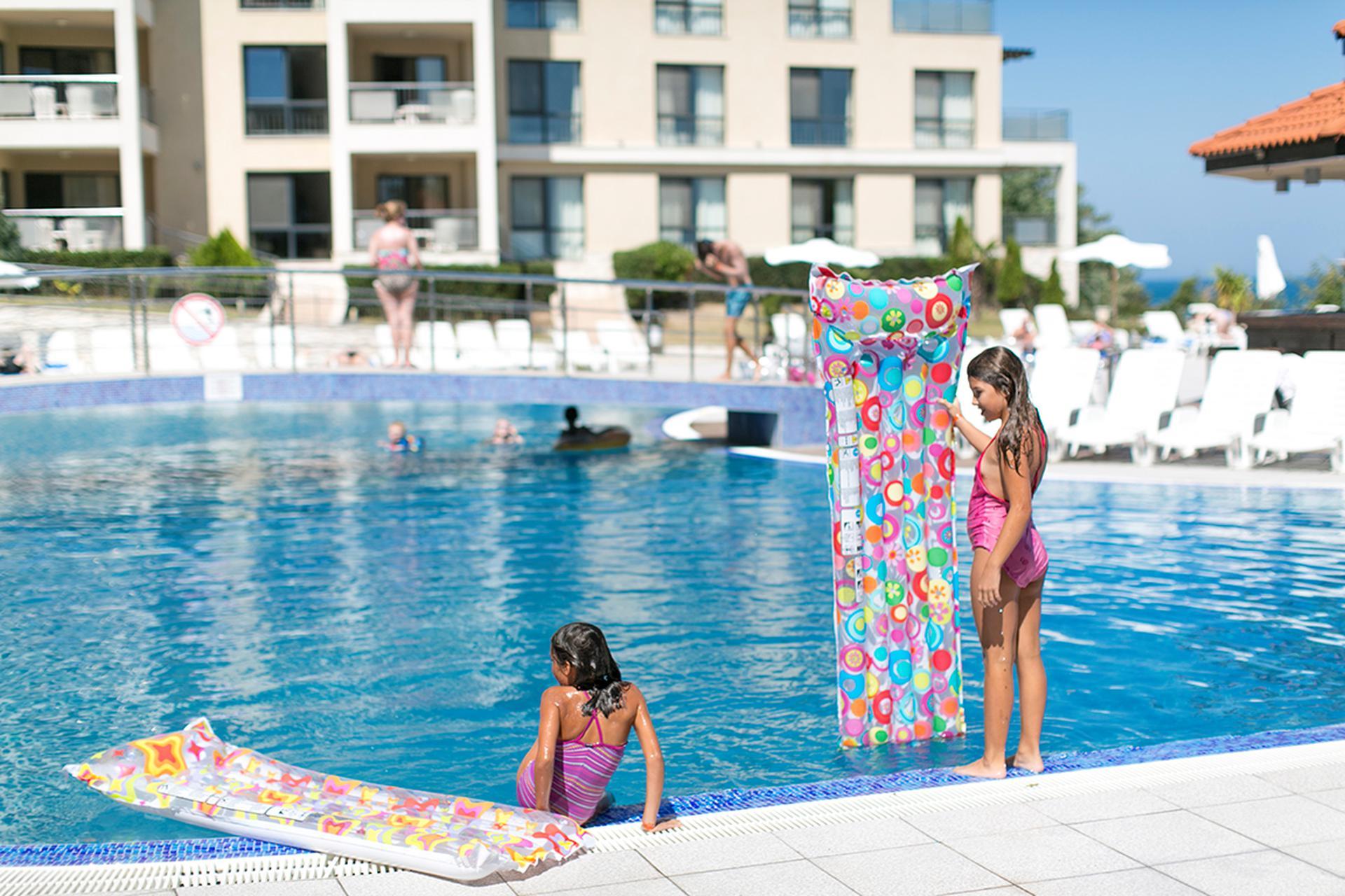 Byala Beach Resort Image