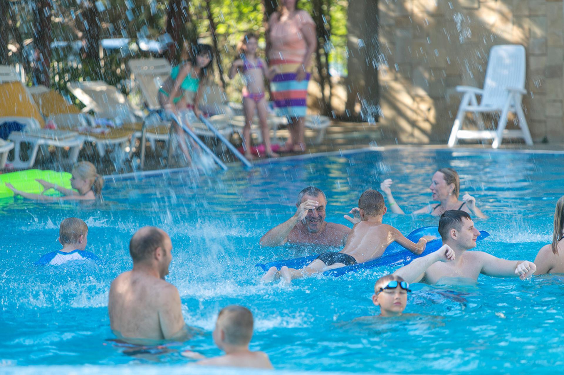 Www Hotel Excelsior Net Bulgarien