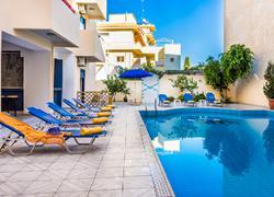Hotel Central Hersonissos