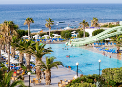 Hotel Lyttos Beach