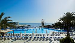 Hotel Aldemar Amilia Mare